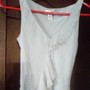 Women's Calvin Klein Silk Lined Blouse